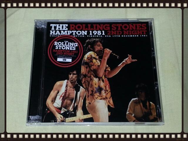 THE ROLING STONES / HAMPTON 1981 2ND NIGHT_b0042308_5105176.jpg