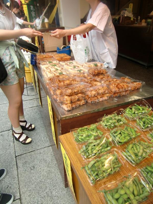 7月23日(火)第47回 柴又花火大会_d0278912_0495410.jpg