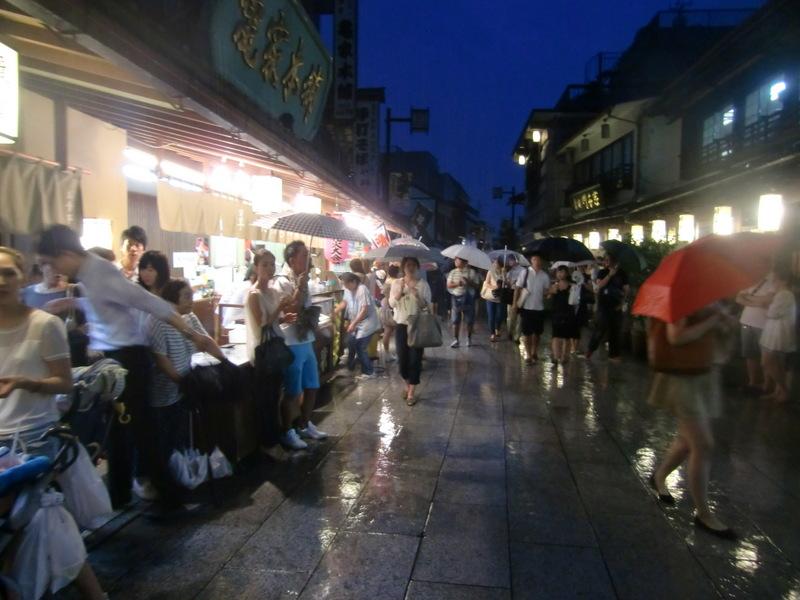 7月23日(火)第47回 柴又花火大会_d0278912_0543049.jpg