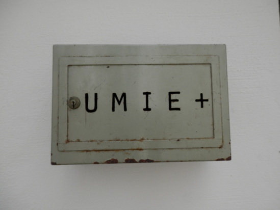 「umie+」へ~_a0125419_1625456.jpg