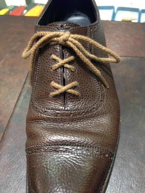 靴の中で唯一の消耗品?_b0226322_10342979.jpg