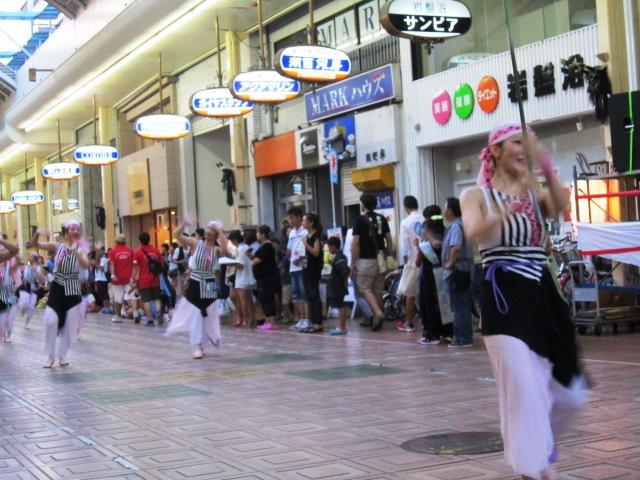 7月22~24日 「宇和島祭り」_f0191324_8353485.jpg