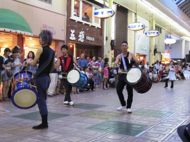 7月22~24日 「宇和島祭り」_f0191324_8354987.jpg