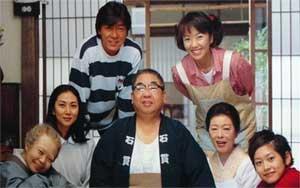 テレビ史上最高のホームドラマ『...