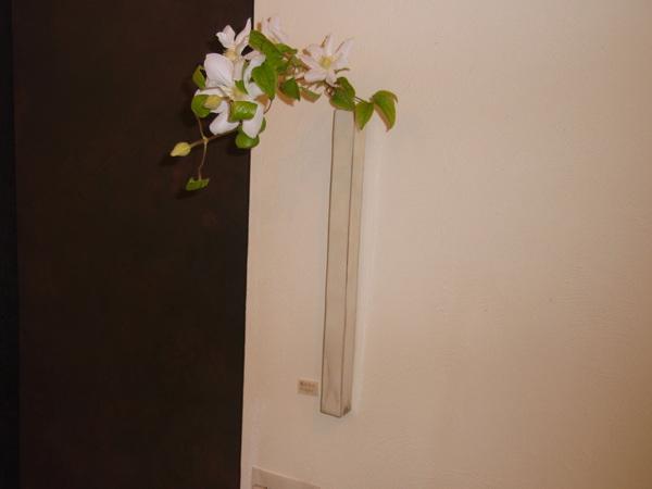 お花を生けかえました_b0132442_17313425.jpg
