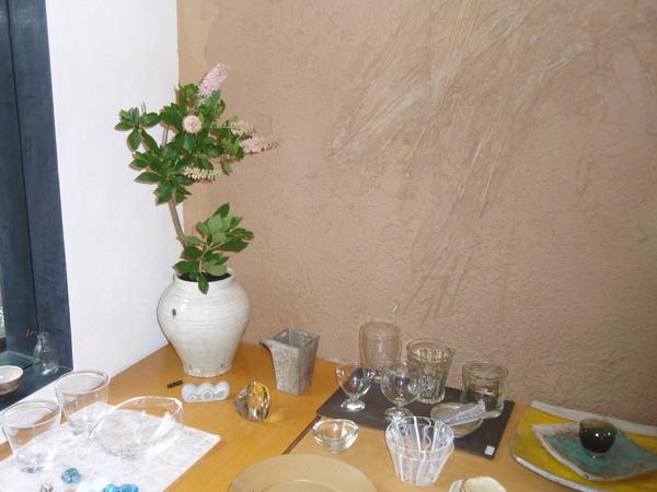お花を生けかえました_b0132442_17322893.jpg