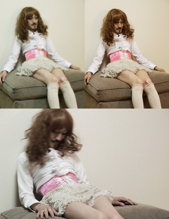 人形 目を醒したようです_d0119642_23291144.jpg