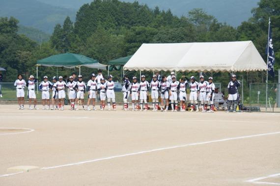 岡山県 準決勝 竜操VS津山東_b0249247_21253396.jpg
