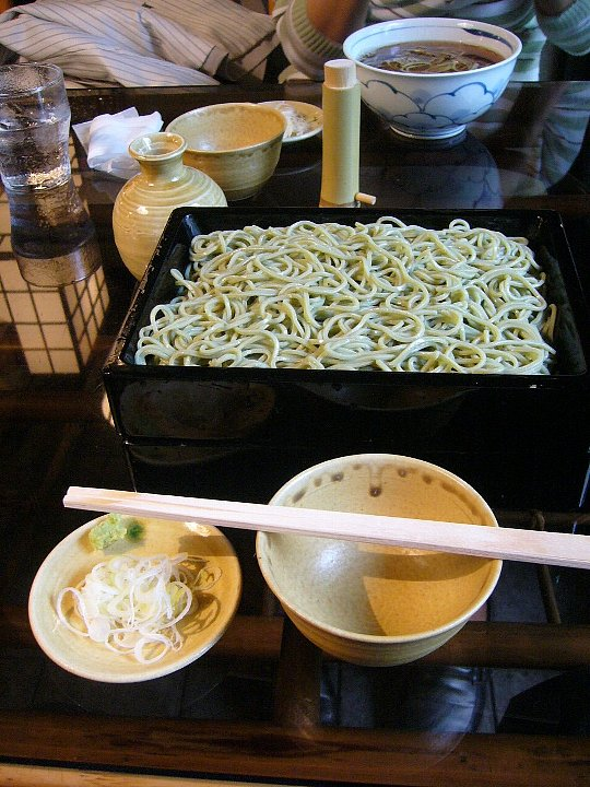 神田藪蕎麦_c0112559_14154171.jpg
