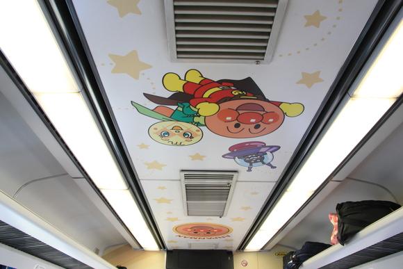 アンパンマン列車_d0202264_561844.jpg