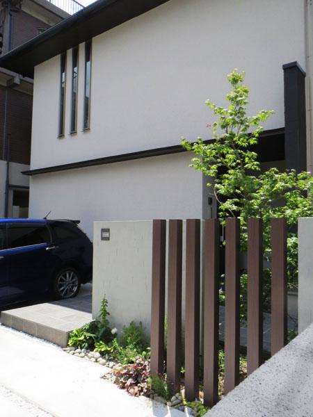 Uさま邸 完成写真を撮りに♪_f0141971_0182126.jpg