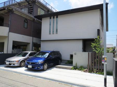 Uさま邸 完成写真を撮りに♪_f0141971_019359.jpg