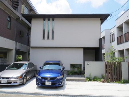 Uさま邸 完成写真を撮りに♪_f0141971_0194415.jpg