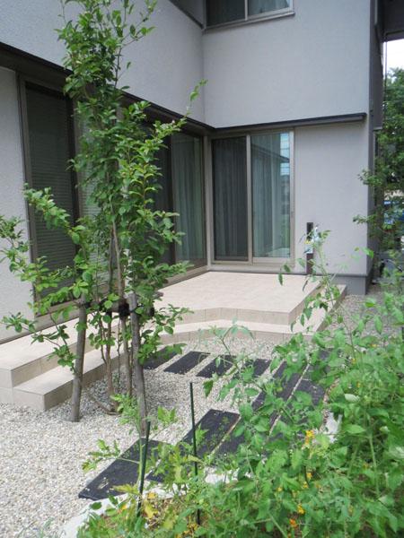 Uさま邸 完成写真を撮りに♪_f0141971_024016.jpg