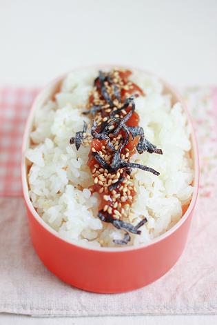 7月24日 夏野菜の焼き浸し弁当と京菓子司 満月の阿闍梨餅のこと♪_a0154192_14103066.jpg