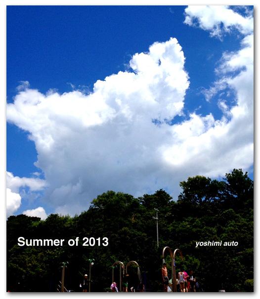 7月25日 木曜日 晴れ_a0132812_16563083.jpg