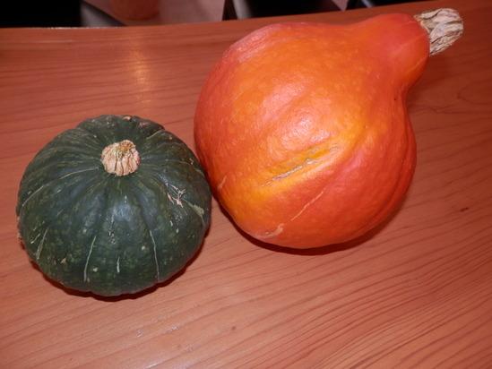 「かぼちゃの煮物」_a0125419_6561635.jpg