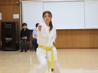手稲教室 夏季昇級審査会_c0118332_23102556.jpg