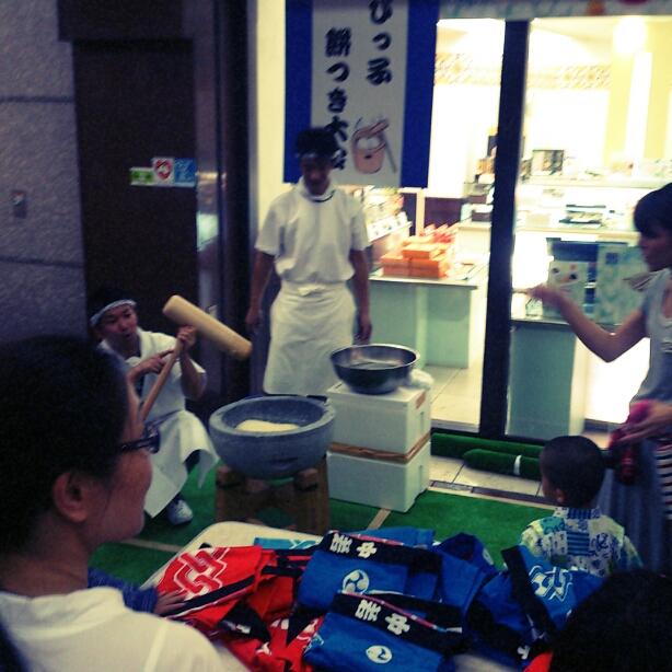 7/23に元町商店街で行われた夜市行ってきました_e0310535_13294743.jpg