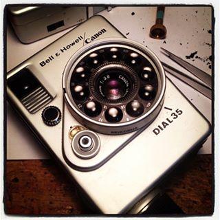 カメラをいろいろ作っています!_f0145844_20171254.jpg