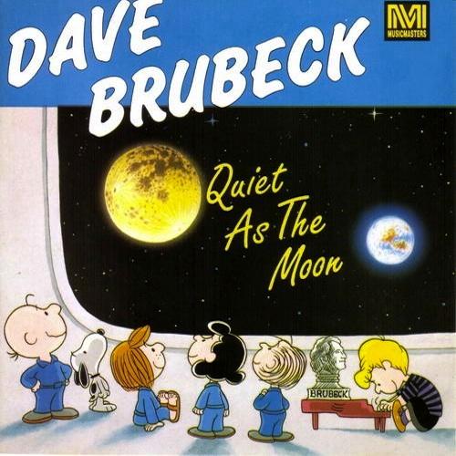 真言の音楽#20 幸福の音楽 デイブ・ブルーベック・カルテット『Dave Digs Disney』_c0109850_15342789.jpg