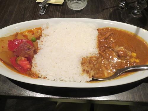 Curry・・・_a0160153_2326036.jpg