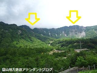 秘境の地!立山カルデラへ ~砂防工事編~_a0243562_1235522.jpg