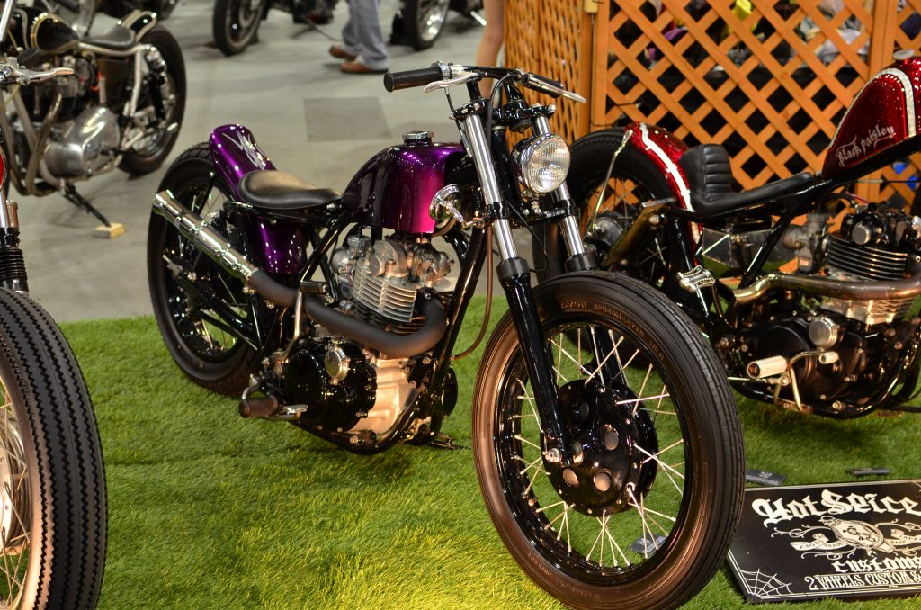 NEW ORDER CHOPPER SHOW 2013 ⑦_f0184668_2320128.jpg