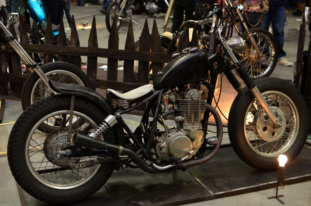NEW ORDER CHOPPER SHOW 2013 ⑦_f0184668_23214958.jpg