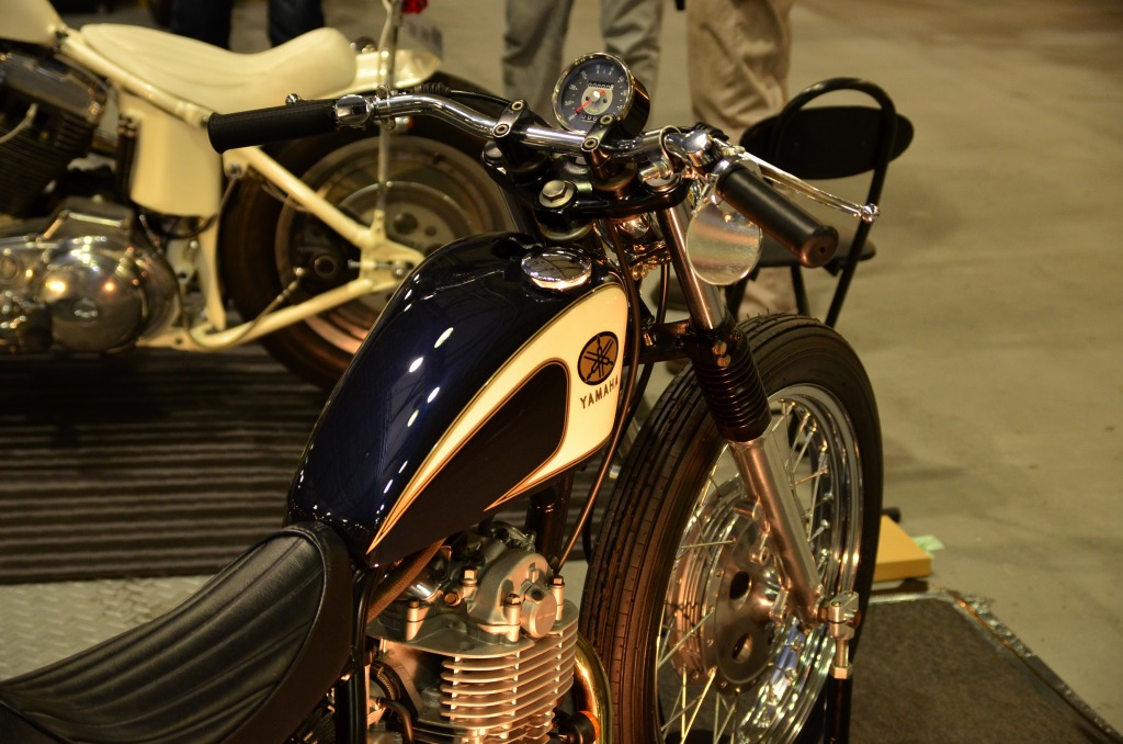 NEW ORDER CHOPPER SHOW 2013 ⑦_f0184668_2343041.jpg