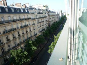みんなでアパートに泊まりました!  paris no.7 _d0266681_1233713.jpg