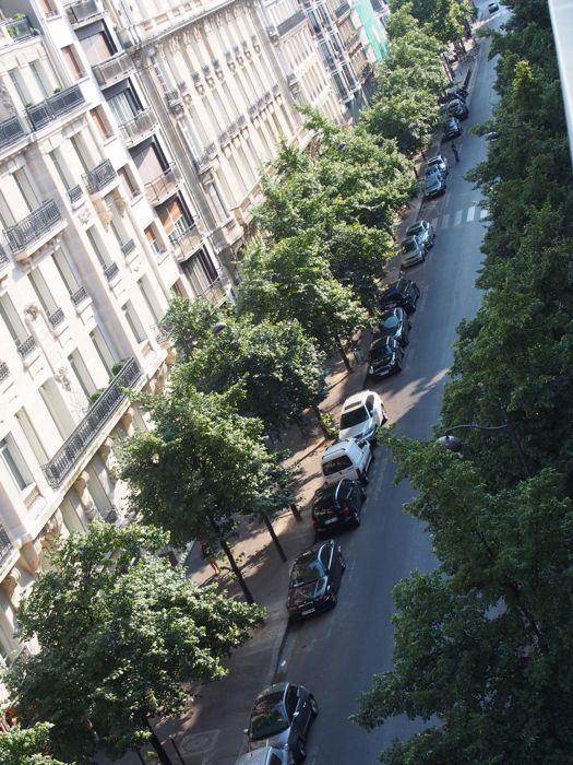 みんなでアパートに泊まりました!  paris no.7 _d0266681_1245354.jpg
