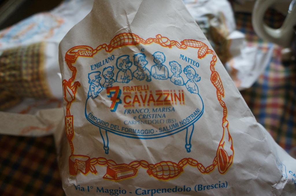 7泊8日、イタリアに行ってました。_c0180686_615248.jpg