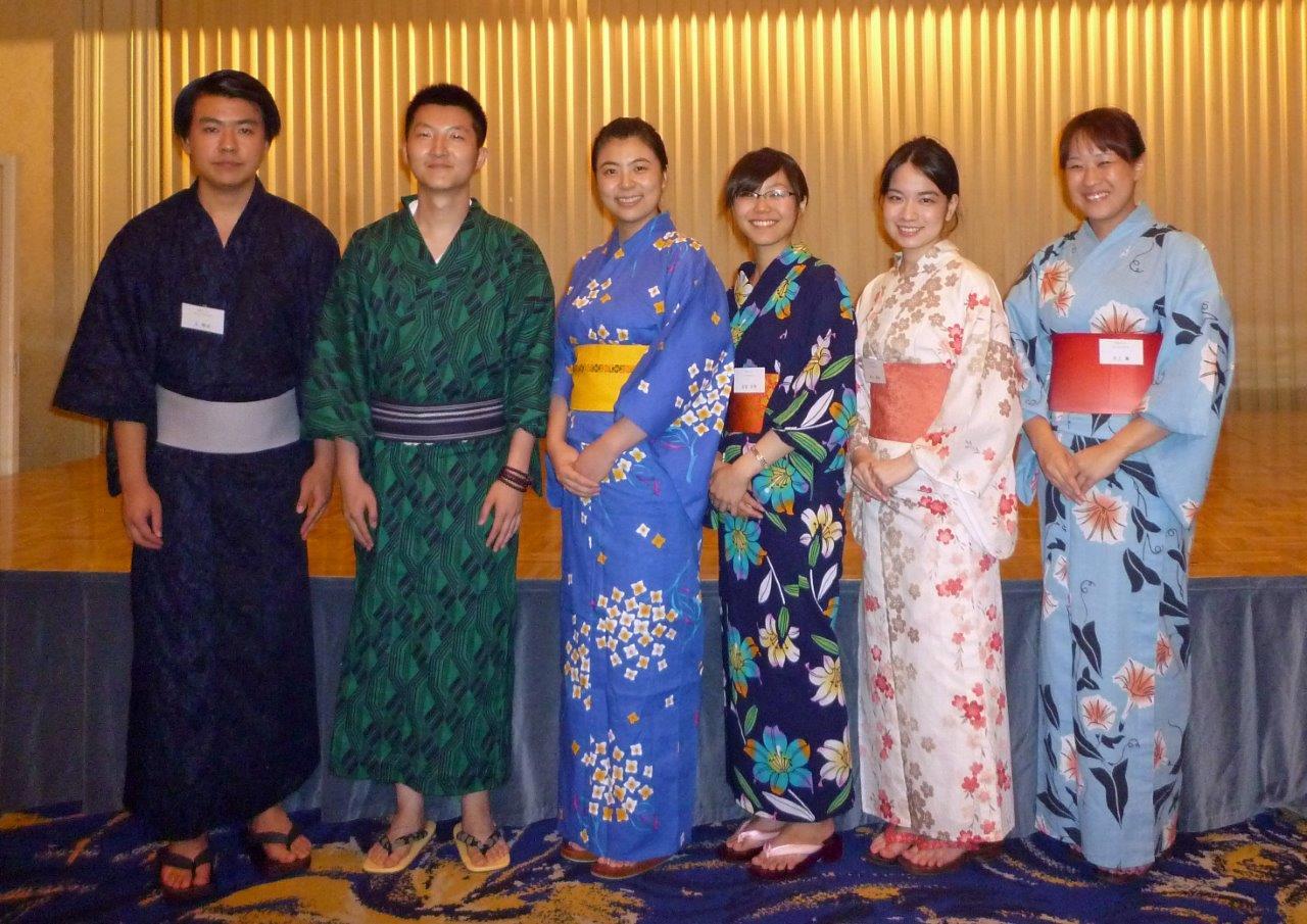 中国大学生訪日団第3陣来日 歓迎会が東京で開催_d0027795_16375190.jpg