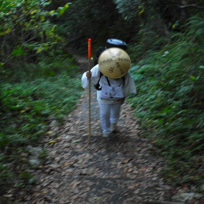 Memory of the second pilgrimage with husky HANA_c0049299_11192336.jpg