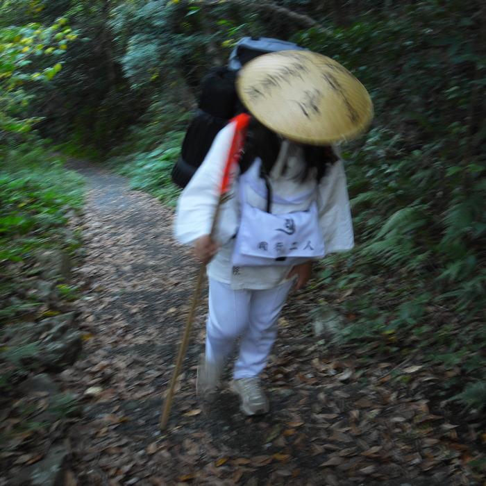 Memory of the second pilgrimage with husky HANA_c0049299_11194048.jpg