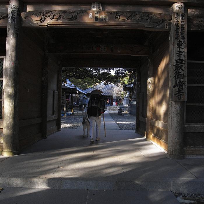 Memory of the second pilgrimage with husky HANA_c0049299_11205313.jpg