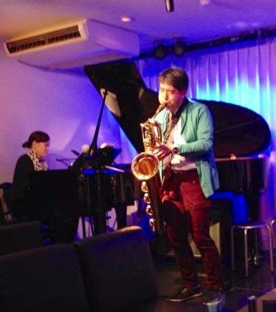 金曜日 今日の広島のComin Jazzライブ_b0115606_10502064.jpg