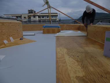 屋根完成_d0168406_94682.jpg