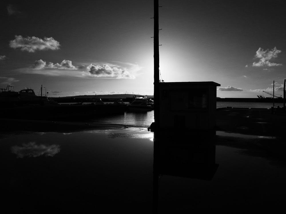 雨上りの平良港_e0004009_128386.jpg