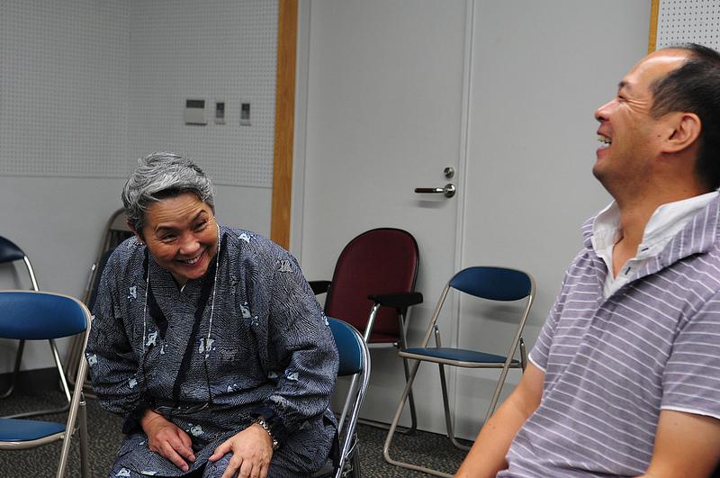 塩こうじの浅利妙峰さん、武雄市図書館で講演_d0047811_204125100.jpg
