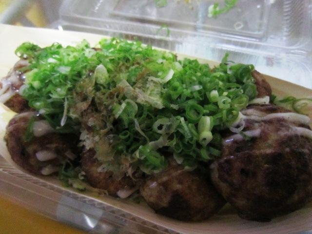 食ブログ たこ焼き屋 「まったこ」_f0191324_953327.jpg