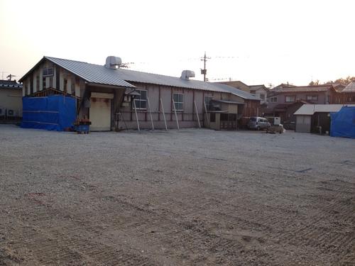 「工場の解体」@内灘_b0112351_18181510.jpg