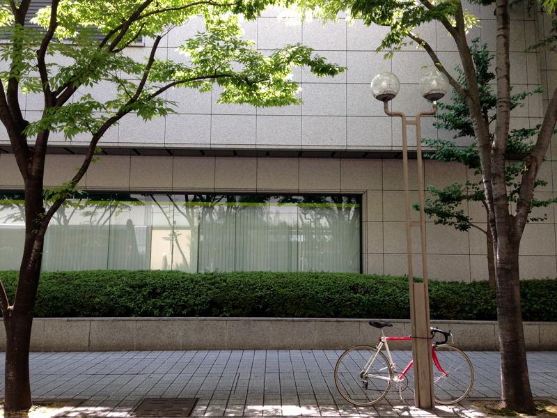 自転車のある風景_e0053660_20423270.jpg