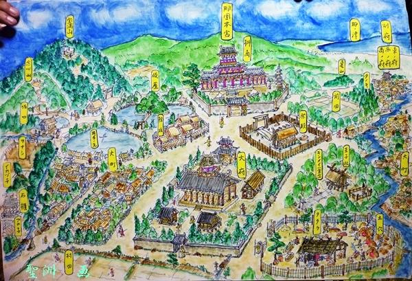 安曇族と志賀島(9)呉から来た安曇族・九州王朝の場所を伝えていた_c0222861_21375567.jpg