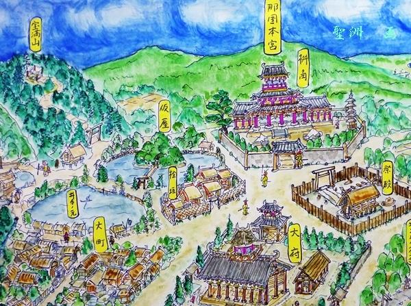 安曇族と志賀島(9)呉から来た安曇族・九州王朝の場所を伝えていた_c0222861_21381640.jpg