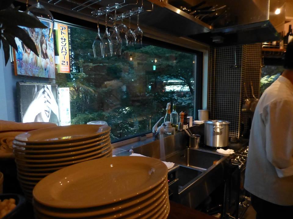 RISOTTOCURRY STANDARD @渋谷_c0100865_6364655.jpg