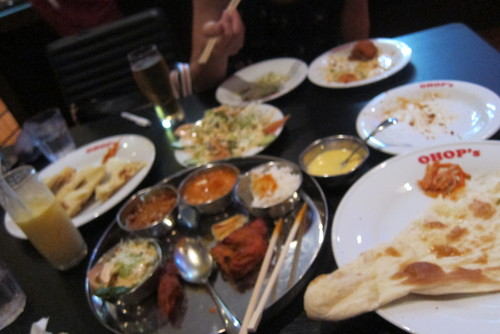 some of yummy dishes._c0153966_18525330.jpg