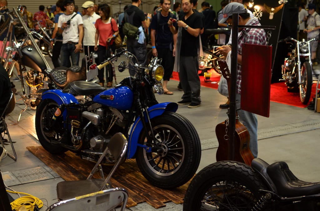 NEW ORDER CHOPPER SHOW 2013 ⑧_f0184668_043165.jpg