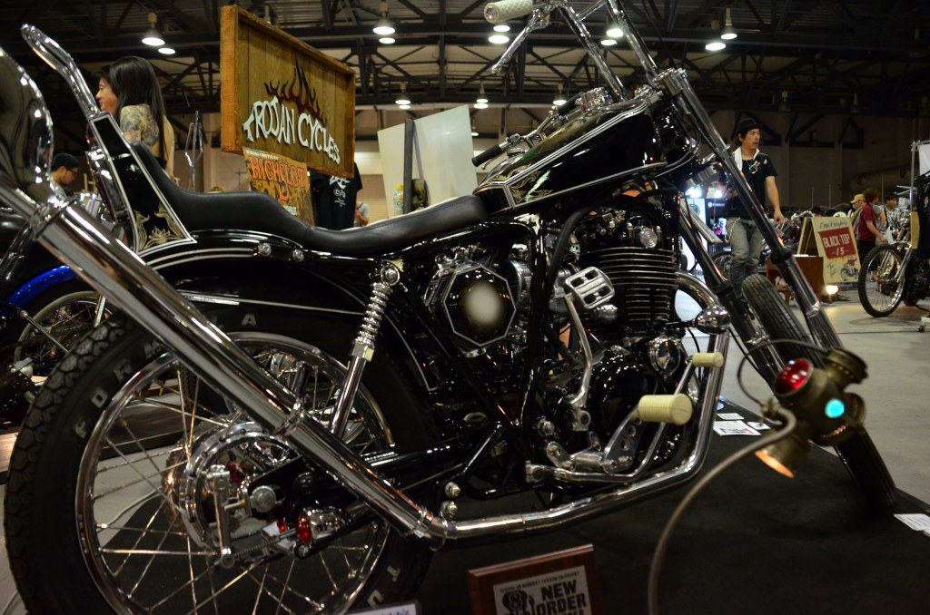 NEW ORDER CHOPPER SHOW 2013 ⑧_f0184668_072191.jpg